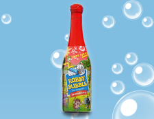 Eyecatcher: Robby Bubble Strawberry